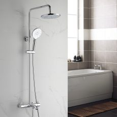 Other thermostatic shower sets